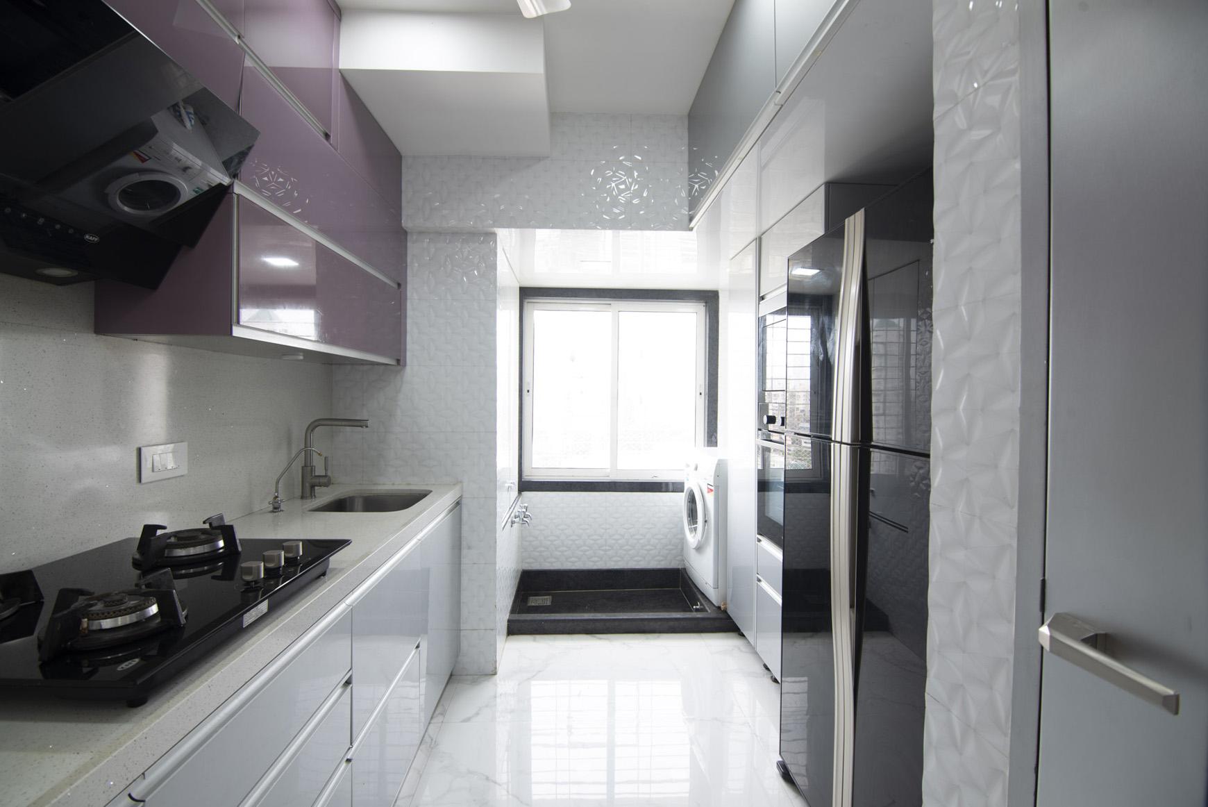Modular Kitchen Projects Kuche7